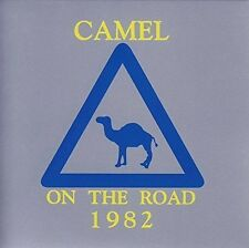 Camel - Camel On The Road 1982 [New CD] Japan - Import