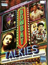 BOMBAY TALKIES - ZOYA AKHTAR - NEW ORIGINAL BOLLYWOOD DVD – FREE UK POST