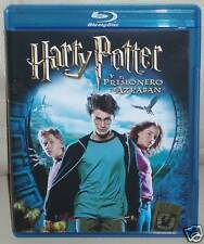 HARRY POTTER Y EL PRISONNIER D'AZKABAN BLU-RAY NEUF AVENTURES ACTION R2