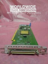 IBM 2820 39H8135 39H8128 GXT1000 Graphics Subsystem adapter Type 1-A