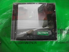 "THE Streets ‎– Everything Is Borrowed ' CD "" MINT  2008"