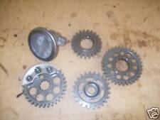 YAMAHA YFZ450 YFZ 450 LOT OF PARTS