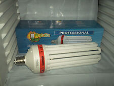 Lampada CFL bulbo bulb 250W white 6400°K blue vegetativa crescita growing indoor