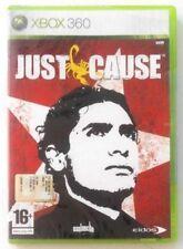 Just Cause - XBOX 360 - Nuovo Sigillato