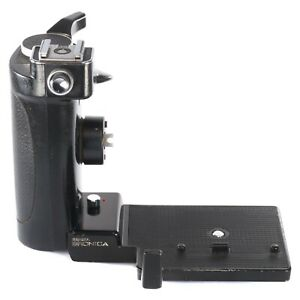 Zenza Bronica Speed Grip S for SQ-Ai SQ-A SQ-B Hand Winder & Flash Holder (T77T)