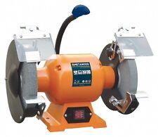 Touret a Meuler 200mm  - 550W - METAWOOD - MTTL550-200