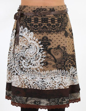JUPE DESIGUAL TISDALE TAILLE XS