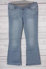 ESPRIT Maternity Damen Slim Umstands Jeans, Gr. 40