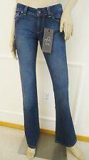 Nwt DL 1961 Designer Andi Low Rise Bootcut Denim Jeans Sz 25 0 Morocco Blue $168