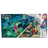 Lego Hidden Side 70423 Paranormal Intercept Bus 3000 With augmented reality New