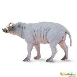 Safari ltd 100102 Deer Boar 3 7/8in Series Wild Animals