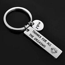 Metalcast keychain Humboldt Clothing Co Keyring Northern California Souvenir