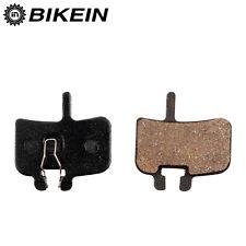 1 Pair Bike Disc Brake Pads For Hayes HFX-Nine Series HFX-MAG Series MX1 - Resin