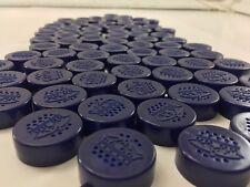 110 Corona Salt and Pepper Shaker Caps Lids Tops for ANY Glass Bottles