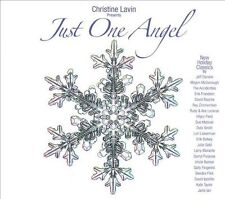 Lavin And Friends, Christine-Just One Angel CD NEW