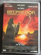 Belphegor le fantome du Louvre - Sophie Marceau, DVD
