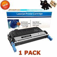 1PK Q5950A Black Toner Cartridge For HP 643A LaserJet 4700 4700DN 4700DTN 4700N