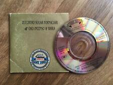 Mini CD Zucchero - DIAVOLO IN ME (versione re-mixed)
