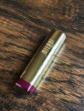 Milani Color Statement Lipstick #20 Uptown Mauve- Free Shipping