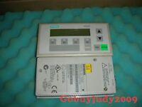 1PC Used Siemens 6ES7 272-0AA30-0YA0 In Good Condition