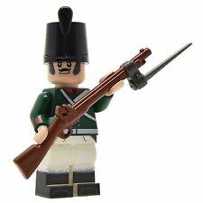 Lego Custom Napoleonic RUSSIAN SOLDIER -Full Custom Printing NEW