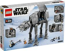 LEGO Star Wars AT-AT 75288 Awesome Building Toy for Unlimited Creative Play (1,2