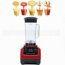 2L 1500W Heavy Duty Commercial Grade Blender Mixer for Juicer Food Fruit Ice