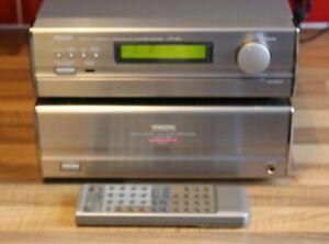 Denon UTP/UPO 250 Amp + Pre-Amp