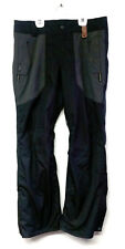 HOLDEN Men's FIELD Snow Pants - BLK - Medium - NWT