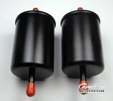 2 Fuel Filter Yamaha Jet Boat XR1800 LX2000 LS2000 AR210 LX210 F0C-U775C-00-00