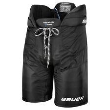 Neue Bauer Nexus7000 Eishockey Hose in blau oder rot ww.in Gr.S, M, XL mit 60%