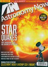 ASTRONMY NOW MAGAZINE MARCH 2018 ~ NEW ~