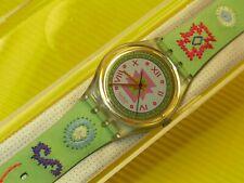 Swatch von 1993 - CUZCO - GK154 - NEU & OVP