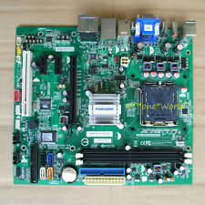 HP Napa-GL8E Foxconn MCP73M01H1 MCP73M02H1 motherboard Skt 775 DDR2 GeForce 7100