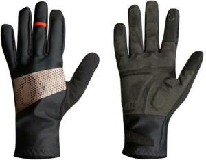 NEW! Pearl Izumi Cyclone Gel Women's Bike Cycling Gloves 14242008 Black Large