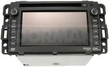 Touch Screen Infotainment Display Fits Chevrolet Silverado 1500 586-098