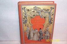 Gil Blas de Santillane Alain-Ren Lesage 1900 France hardcover French illustrated