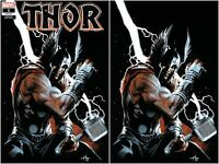 THOR 1 GABRIELE DELL'OTTO EXCLUSIVE VIRGIN VARIANT SET PRESALE LTD 600 CATES NM