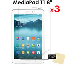 5x Clear Screen Protector Covers for Samsung Galaxy Tab a 7.0 Inch Sm-t280 T285