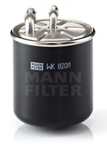 Mann-Filter Kraftstofffilter Mercedes A/B/C/E/G/M/R/S-Klasse Sprinter - WK820/1