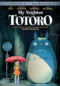 My Neighbor Totoro [New DVD] Widescreen