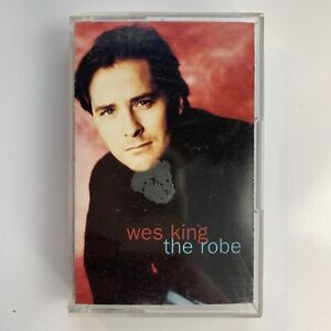 Wes King The Robe (Cassette)