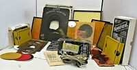 Vintage Job Lot Photography Photograph Darkroom Developing Sizing Equipment