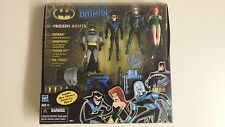 Hasbro Original Batman Frozen Assets Figures Boxed Set