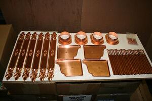 Copper Gutter Repair Kit