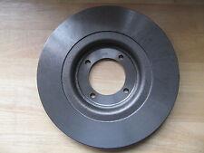 37-7175 TRIUMPH T140 T150 T160 TR7 4 Orificios Frente Disco Rotor De Freno Trasero ***