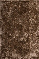Tapis marron modernes pour la salle de bain