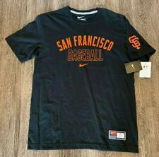 Nike San Francisco Giants MLB Shirt NEW L Baseball Exclusive LIMITED EDITION