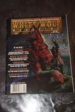 White Wolf Magazine #47 (RPG/World of Darkness/Games)