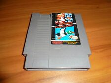 Super Mario Brothers / Duck Hunt (Nintendo Entertainment System, 1985) Used NES